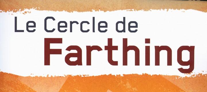 Le Cercle de Farthing / Jo Walton