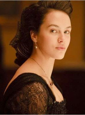 Sybil Crawley Branson dans Downton Abbey