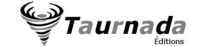 logo des éditions Taurnada