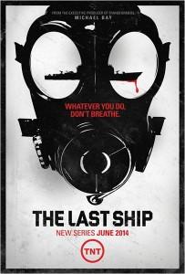 Affiche de The last ship
