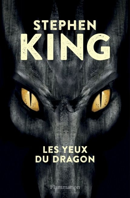 les yeux du dragon stephen king résumé