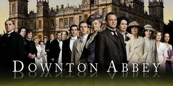 Affiche de Downton Abbey