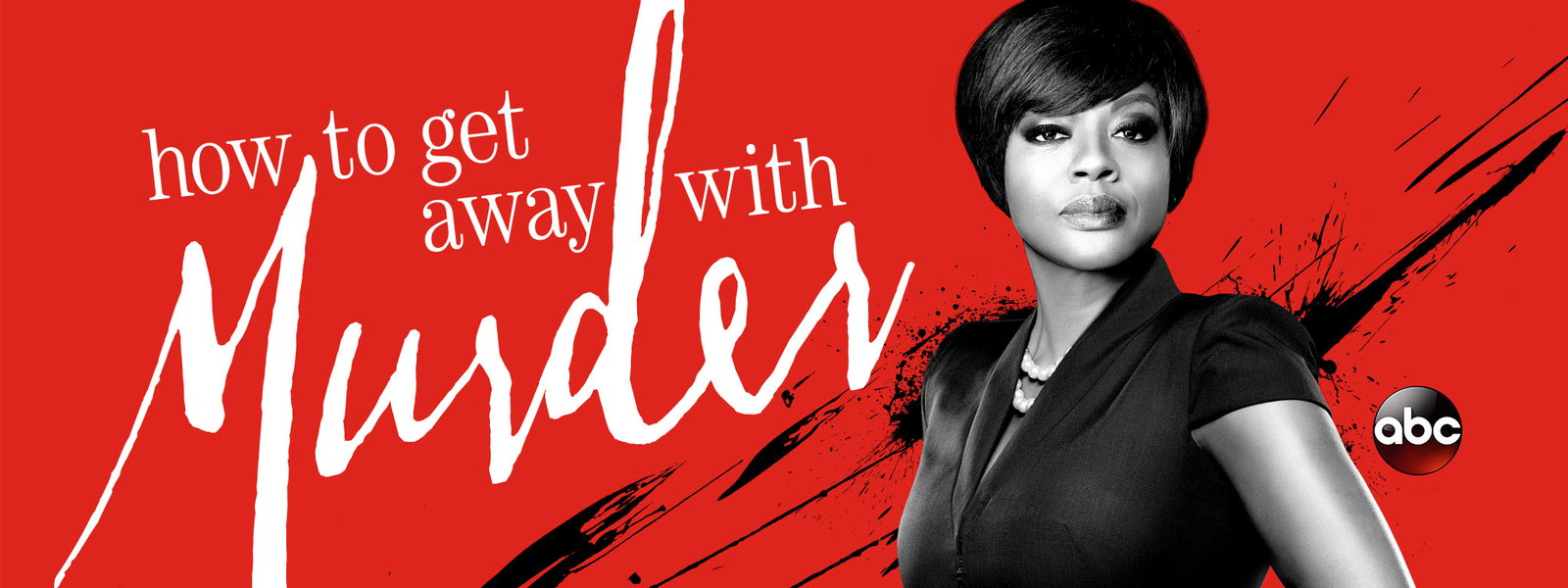 Affiche de How to get away with a murder