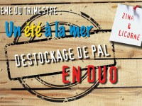 Destockage de PAL en duo #3