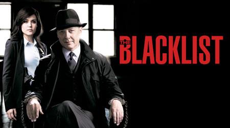 Affiche de Blacklist