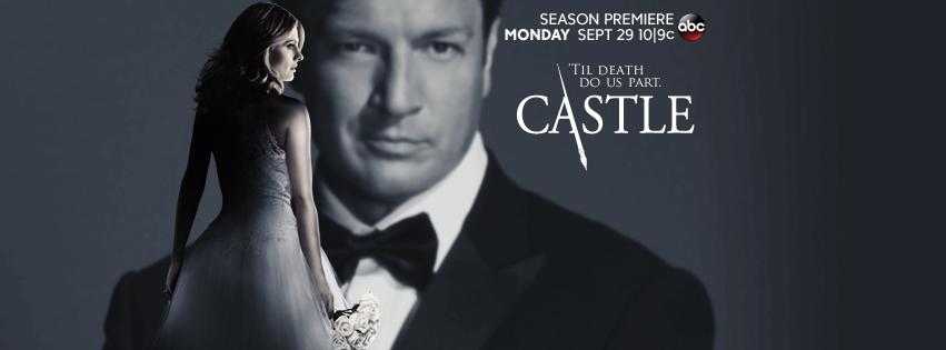 affiche de castle