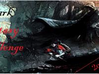 Dark Fantasy Challenge, 2e round !