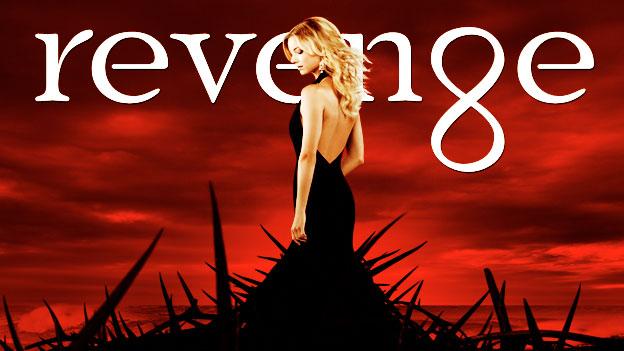 Affiche de Revenge