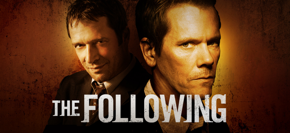 Affiche de The Following