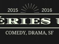 Les nouvelles séries 2015/2016