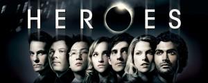 Affiche de Heroes