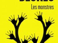 Les monstres / Lauren Beukes