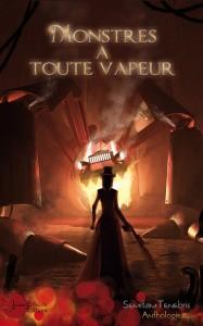 couverture du recueil Monstres à toutes vapeur