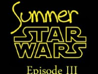 Summer Star Wars – Épisode III