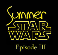 logo du summer star wars episode 3