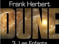 Les Enfants de Dune / Frank Herbert
