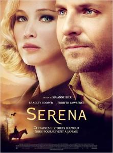 Affiche de Serena de Susanne Blier