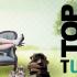 TTT #76 : les maisons d'édition que vous préférez