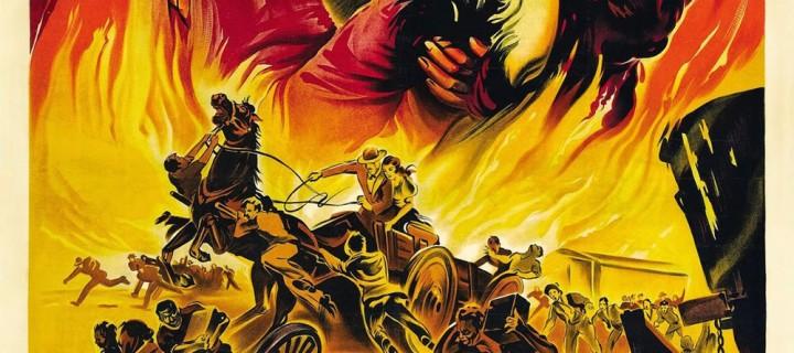TFMA #5 : Nos vieux films préférés (années 70 et plus tôt)