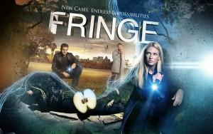 Affiche de la série Fringe