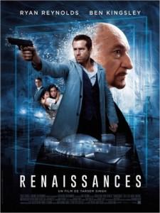 Affiche du film Renaissances de Tarsem Singh