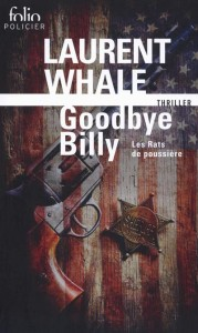 couverture de Goodbye Billy de Laurent Whale aux éditions Folio
