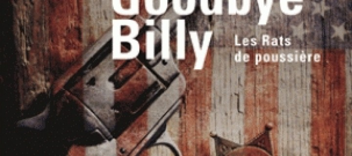 Goodbye Billy / Laurent Whale