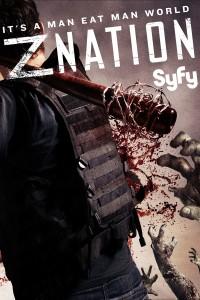 Affiche de la série Z Nation