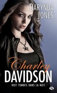 couvreture de charley davidson tome 8 de darynda jones