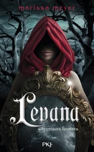couverture de Levana de Marissa Meyer