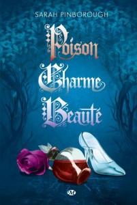 couverture de l'integrale des contes des royaumes de Sarah Pinborough
