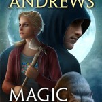 couverture de Magic stars de Ilona Andrews
