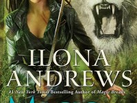 Magic shifts / Ilona Andrews
