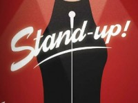 Stand-up ! / Anthony McCarten