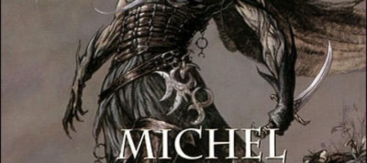 L'ange du chaos / Michel Robert