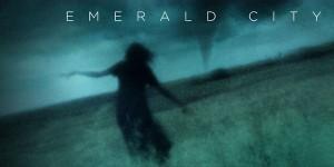 affiche de la serie Emerald city