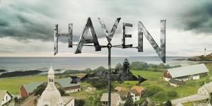 affiche de Haven le show tv