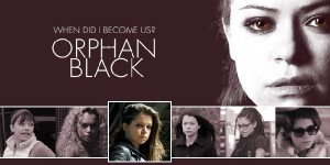 les differents visages des clones d orphan black