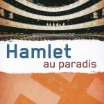 couverture de Hamlet au Paradis de Jo Walton