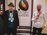 Découvrir Story-makers