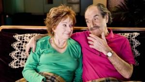 Raymond et Huguette l amour vache