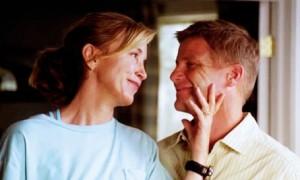 Tom et Lynette Scavo le couple qui dure