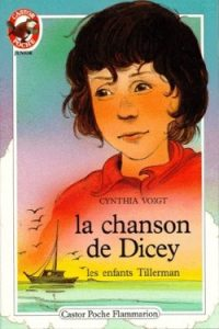 couverture de La chanson de Dicey de Cynthia Voigt