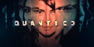affiche de la serie Quantico