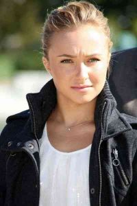 photo de Hayden Panettiere