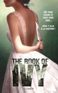 couverture de The book of Ivy tome 1 de Amy Engel