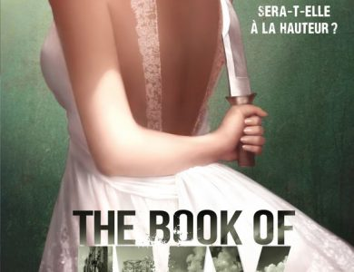 The Book of Ivy / Amy Engel