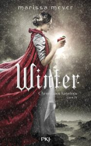 couverture de Winter de Marissa Meyer