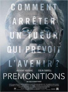affiche du film Premonitions de Afonso Poyart