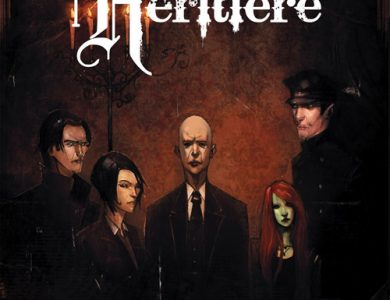 L'Héritière / Jeanne A. Debats